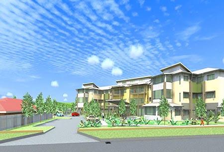 Carinity Townsville
