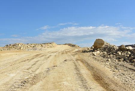 Tilly Nangram Quarry