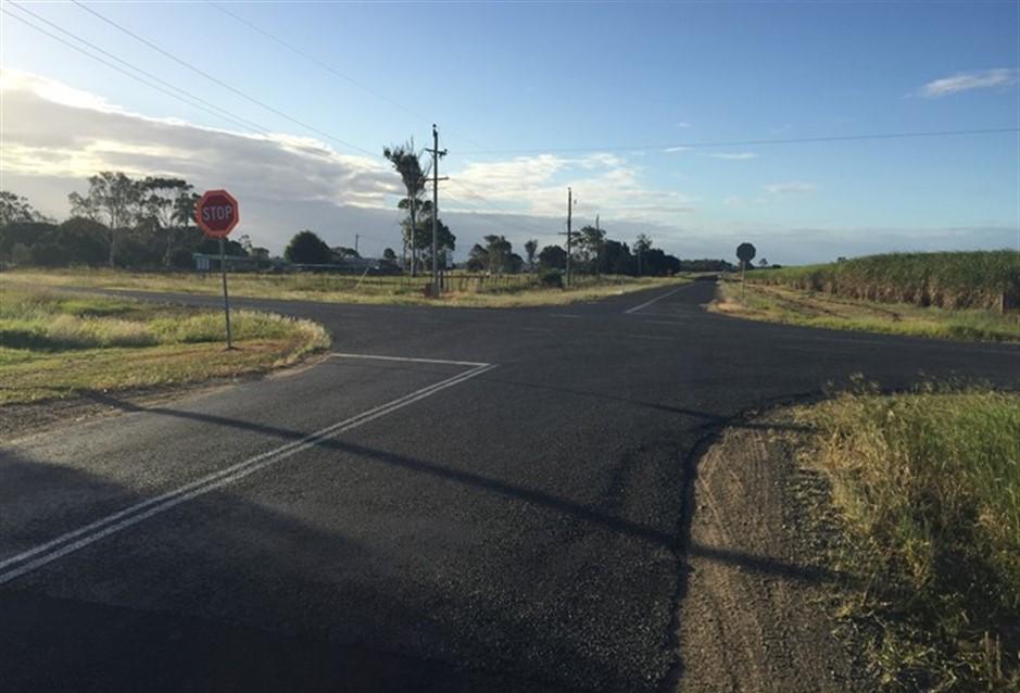Miriam Vale Road Bundaberg