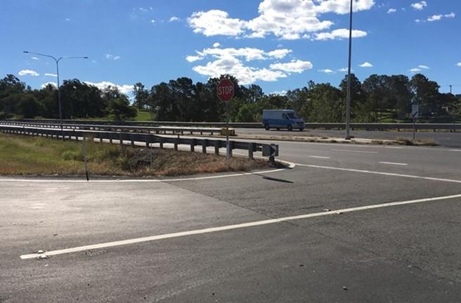 Options Analysis Warrego Highway