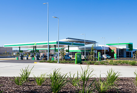 Warrego Highway BP, Charlton